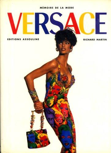 Versace (Mmoire de la Mode)