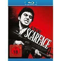 Scarface - Ungekürzte Fassung [Blu-ray]
