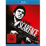 Scarface - Ungekürzte Fassung