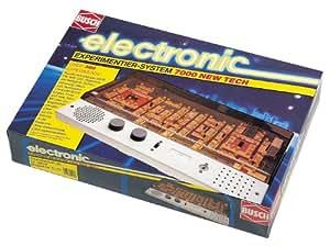 Busch 2170 - Elektronik Experimentier-System 7000 new tech