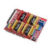 #4: XCLUMA ARDUINO CNC SHIELD V3 ENGRAVING MACHINE A4988 GRBL COMPATIBLE 3d PRINTER