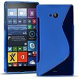 Microsoft Lumia 535 Hülle, Conie Mobile Ultra Slim