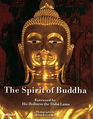 The spirit of Buddha. Ediz. multilingue di Robin Kyte-Coles