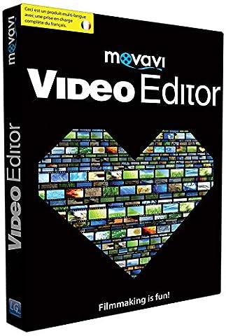 Movavi Video Editor 2015