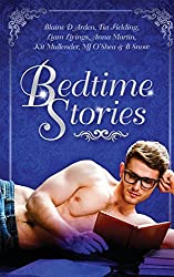 Bedtime Stories by Anna Martin (2014-08-20)