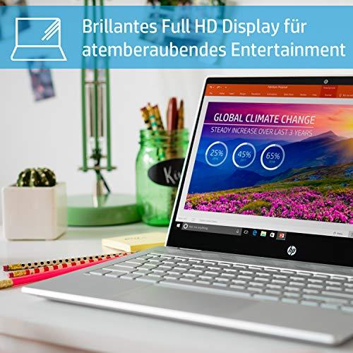 HP Pavilion 15-cs0005ng 39,62 cm 15,6 Zoll Full HD IPS Notebook Intel Bild 6*