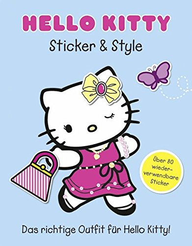 r & Style: Das richtige Outfit für Hello Kitty (Charakter Dress Up)