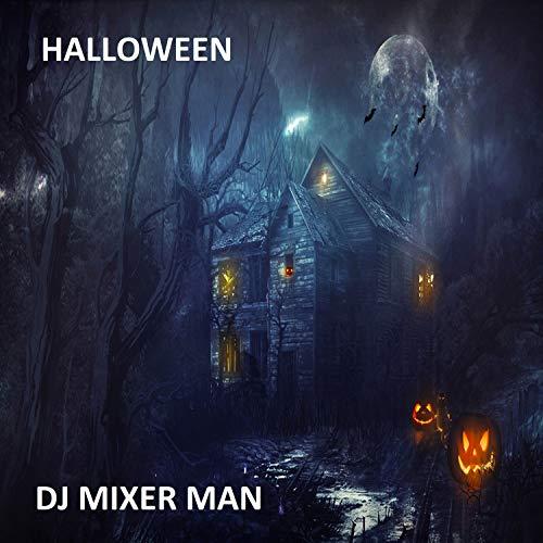 Voodoo (Electronic Effect Mix)