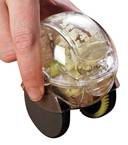 Silicone Bakeware Triturador de ajo