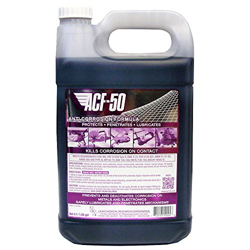 Preisvergleich Produktbild ACF50 4L