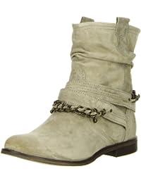 Suchergebnis auf für: schuhe bullboxer Stiefel