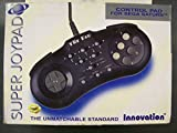 "Controller 6 Button Pad ""Innovation"" (Saturn) -"