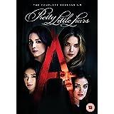 Pequeñas mentirosas / Pretty Little Liars (Seasons 1-5) - 28-DVD Box Set