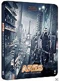 Ares. Steelbook