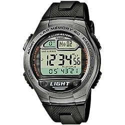Reloj Casio para Hombre W-734-1AVEF