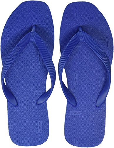 Relaxo Men's Blbl Flip Flops Thong Sandals - 6 UK/India (39.33 EU)(HL0003G)
