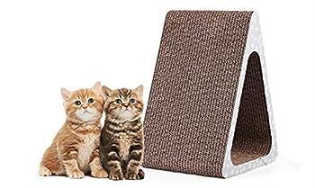 DAN Chat Griffoir,Cat Scratcher Carton Scratch Toys Jouet
