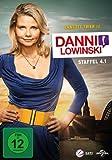 Danni Lowinski - Staffel 4.1 [2 DVDs]