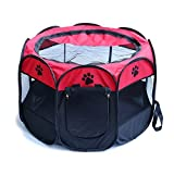 Pet Dog Playpens Review and Comparison