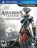 Assassin's Creed III: Liberation (PS Vit...