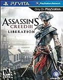 Ubisoft Assassin's Creed 3: Liberation