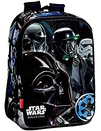 STAR WARS - Grand cartable 43cm Star Wars Rogue One