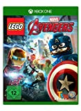 LEGO Marvel Avengers - Xbox One
