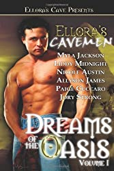 Ellora's Cavemen: Dreams of the Oasis I: 1