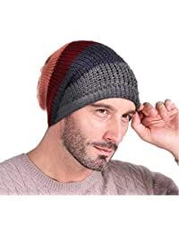 Amazon in: Wool - Caps & Hats / Accessories: Clothing