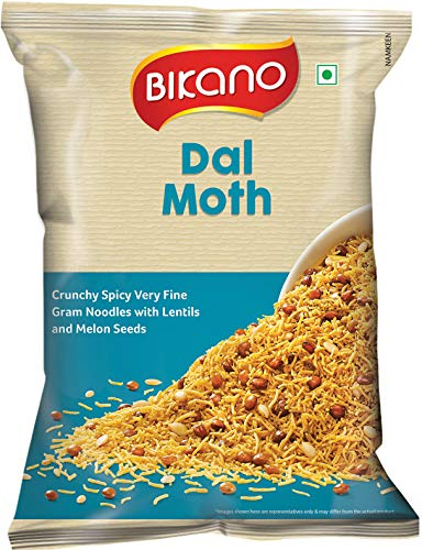 Bikano Dal Moth, 200g