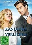 DVD Cover 'Ein Kandidat zum Verlieben