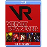 Velvet revolver live in germany