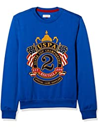 US Polo Assn. Boys Sweatshirt