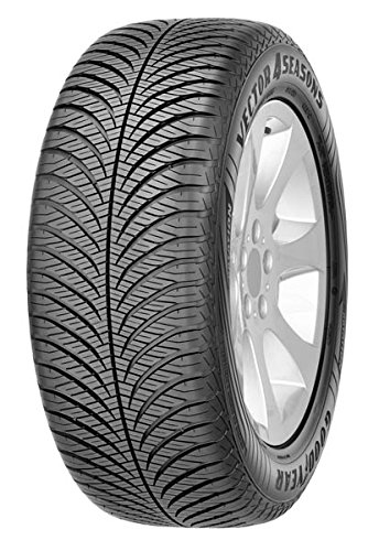 Goodyear Vector-4S G2 185/55/R15 82 H - Anno-Round Pneumatici - B/C/68