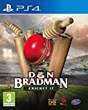 Don Bradman Cricket 17 (PS4) (New)