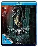 Pyewacket - Tödlicher Fluch (Blu-R) - Blu-ray
