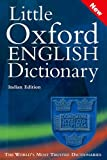 #7: Little Oxford English Dictionary