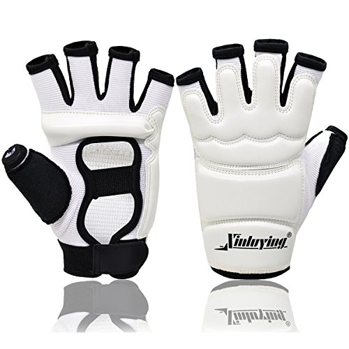 Xinluying Guantes Boxeo Saco MMA Artes Marciales Punching