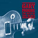 Songtexte von Gary Moore - The Best of the Blues