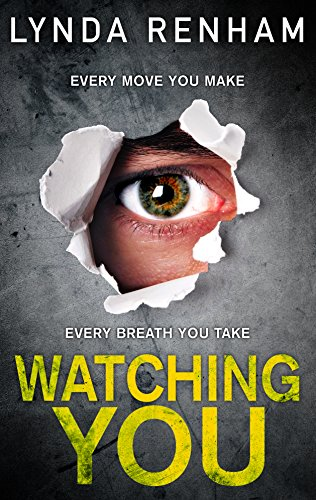 Watching You by Lynda Renham