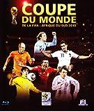 Coupe du Monde de la FIFA - Afrique du Sud 2010 [Blu-ray]