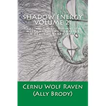 Shadow Energy Volume 2: Healing, Sigils, Divination, Necromancy, and Sorcery in Practice (1985-2015) (Shadow Energy Series)