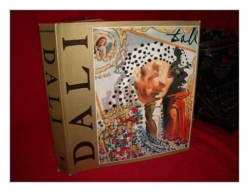 Dali / [Text By] Luis Romero ; Translated from Spanish by Norman Coe