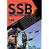 Let's Crack SSB Interview