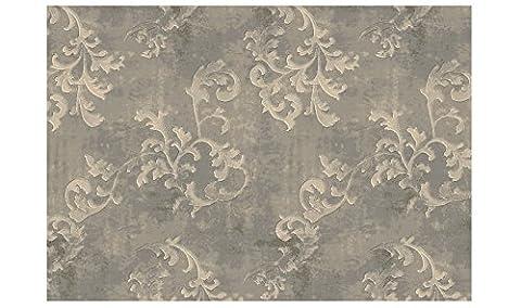 Tapis Élégant moderne style floral damassé Laguna 63394–5363Tapis design sitap cm.120x170 LAGUNA 63394-5363