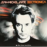 Electronica 1: The Time Machine  (Vinyle)