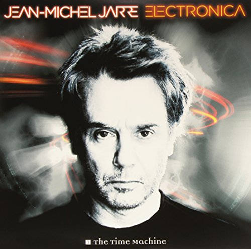 Electronica 1: The Time Machine [2 LP]