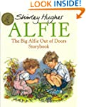 The Big Alfie Out Of Doors Storybook...