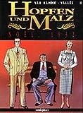 Hopfen und Malz. Comic: Hopfen und Malz, Bd.4, Noel, 1932