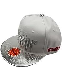 Belsen Damen Schreiben Stickerei Baseball Sport Kappen Cap Trucker Hat